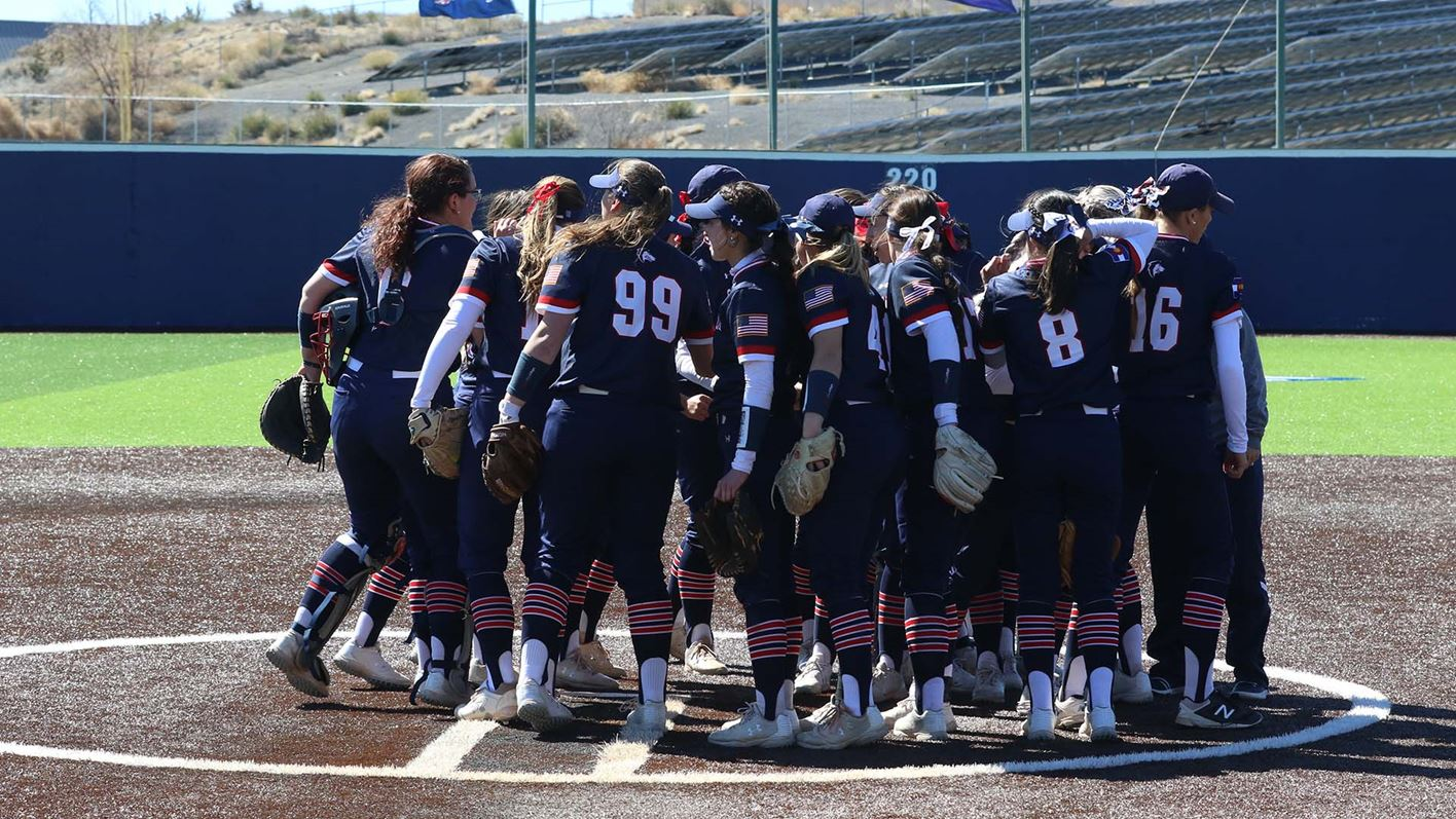 Pack softball to host walk-on tryouts Aug  30 - Colorado